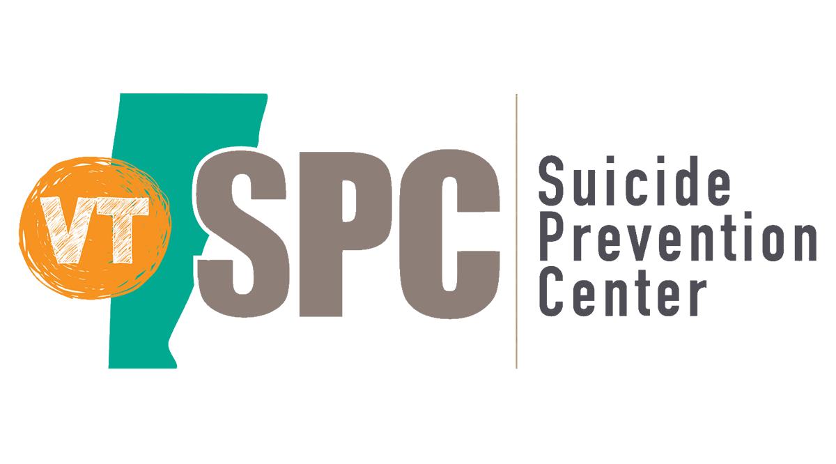 Vermont Suicide Prevention Center VTSPC