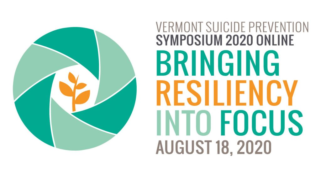 Vermont Suicide Prevention Symposium