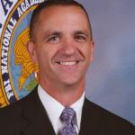 Keith Clark, US Air Force Veteran