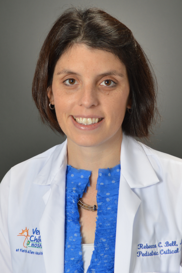 Rebecca  Bell, MD, MPH
