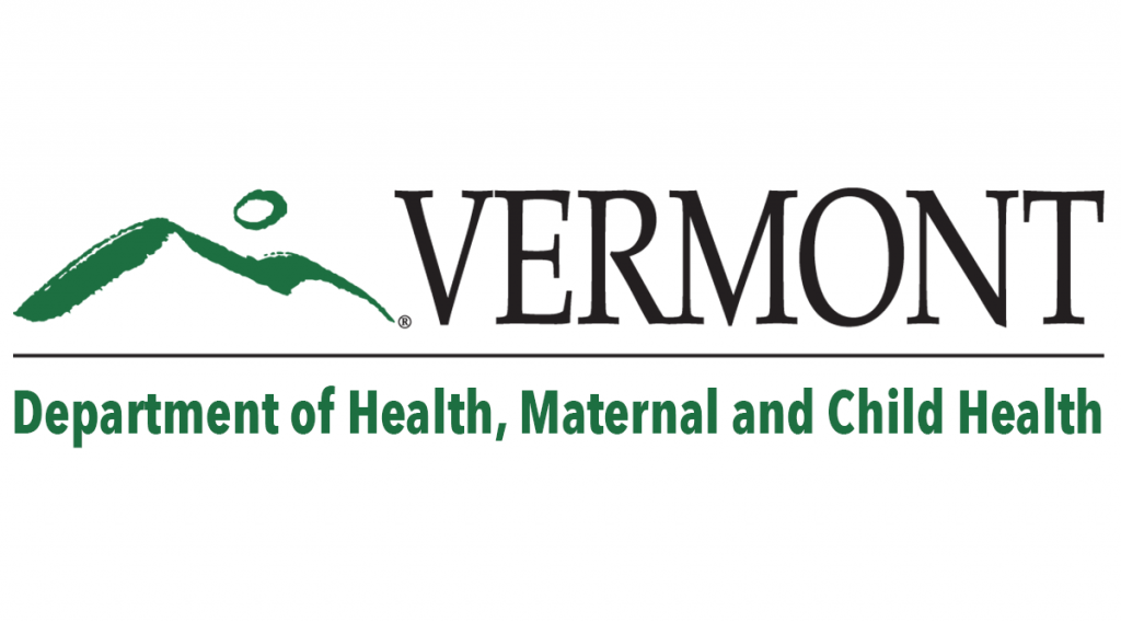 Vermont Department of Health–Dept. of Maternal and Child Health